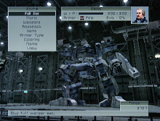Download Game Front Mission  4 PS2 Full Version Iso For PC   Murnia Games