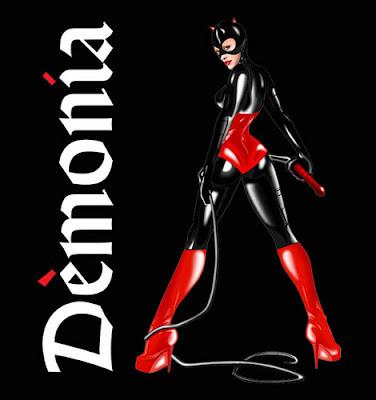 demonia paris