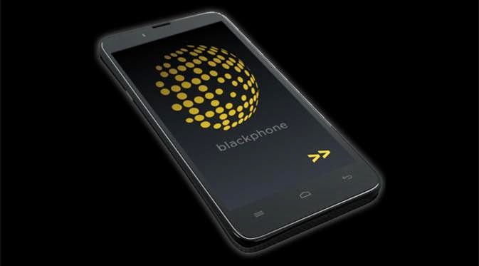 'Black' Samartphone Intelijen Buatan Blackberry