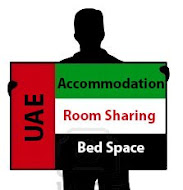 Accommodation Room Sharing Bed Space UAE Dubai Sharjah Abu Dhabi Ajman