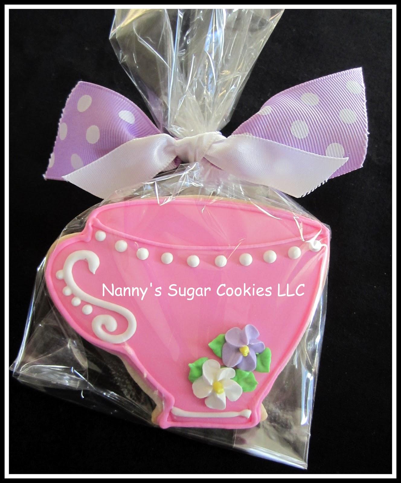 Nanny\'s Sugar Cookies LLC
