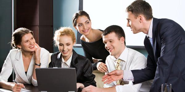 C mo configurar blogger para trabajar en equipo for Mi oficina directa
