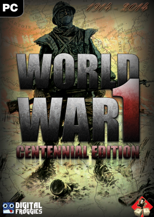World War 1 Centennial Edition game