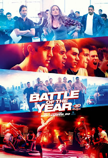 Watch Battle of the Year (2013) movie free online