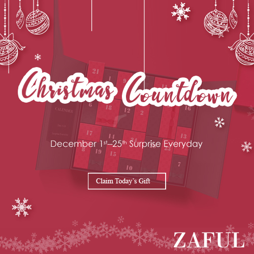 Shopping with Zaful