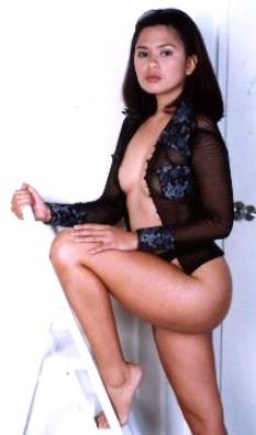 Interesting. Tell Ana capri actress nude