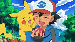 Pokémon:Preto e Branco