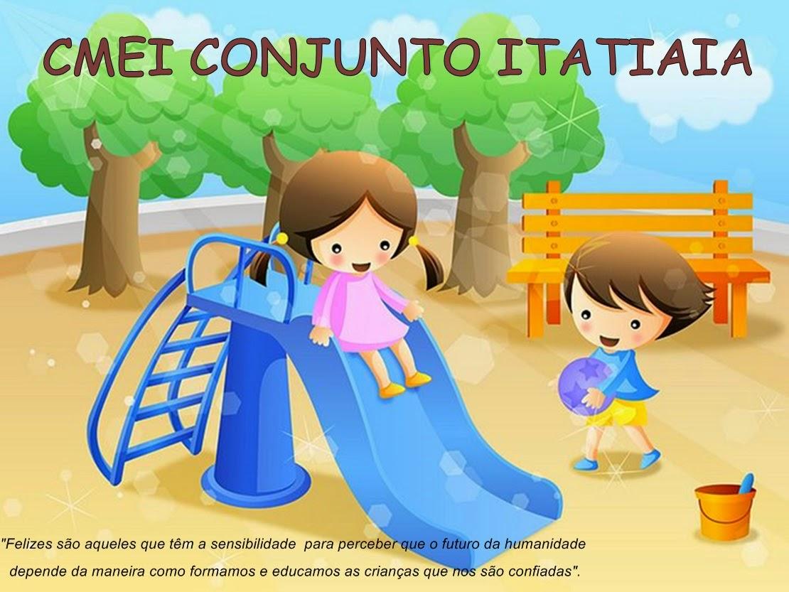 CMEI CONJUNTO ITATIAIA