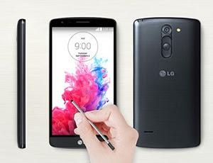 Harga LG G3 Stylus