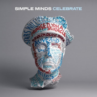 Simple Minds  Celebrate  The Greatest Hits  2013