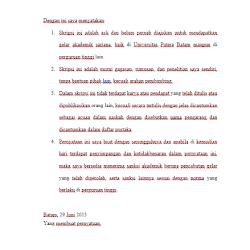 Contoh Skripsi Full Bab 3 Metode Penelitian Mas Abas