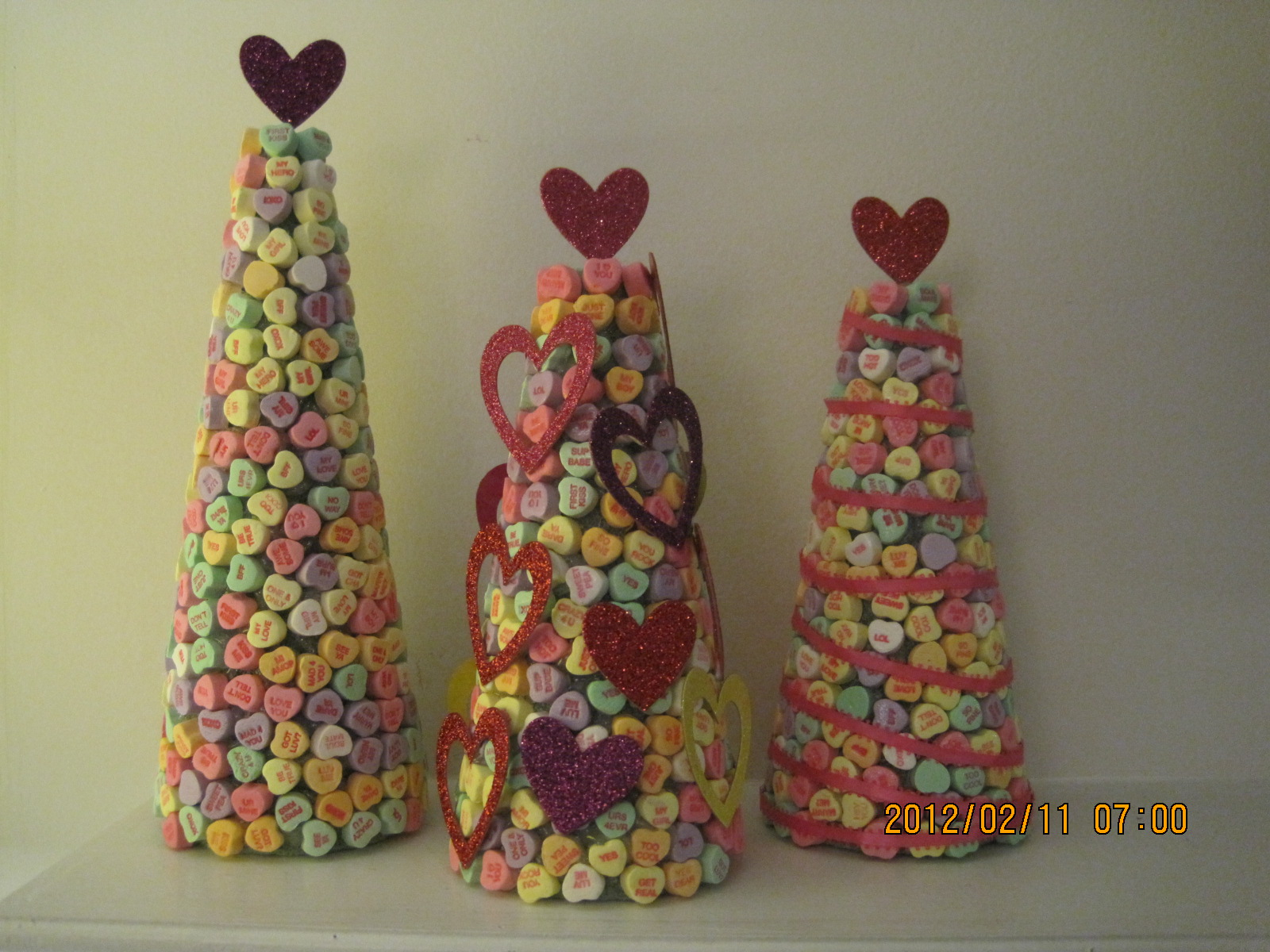 how to make your own valentines decorations katie 39 s how