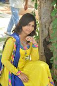 Swapna Photo shoot at debut movie launch-thumbnail-2