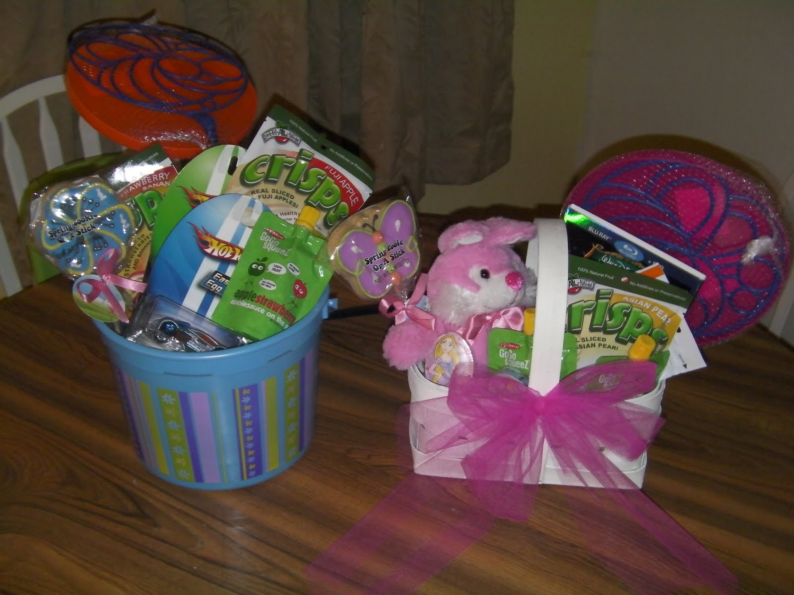 River region family april 2011 50 candy free easter basket ideas negle Choice Image
