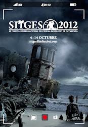SITGES FILM FESTIVAL. 4-14 oct.