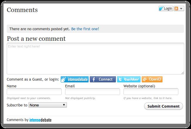 Cara Memasang CommentLuv Diblog