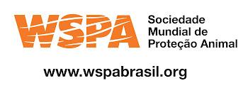 WSPA- SOCIEDADE MUNDIAL DE PROTEÇÃO ANIMAL
