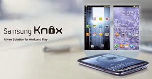 Samsung Knox, la capa de seguridad de Samsung que no es tan segura