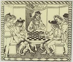 Penemu Catur - Sejarah Permainan Catur