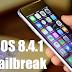 Cách Jailbreak ios 8.4.1 thành công 100% từ Pangu Team