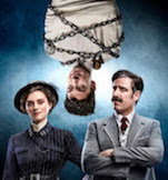 Houdini & Doyle (2016)