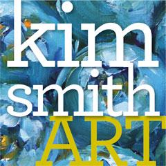 kim smith art