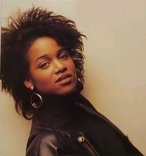 Rare and Obscure Music: Michel'le
