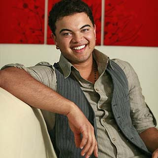 Guy Sebastian - Don't Worry Be Happy Lyrics | Letras | Lirik | Tekst | Text | Testo | Paroles - Source: musicjuzz.blogspot.com