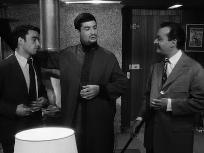 Les Cousins (1959)
