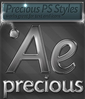 precious-metal-styles