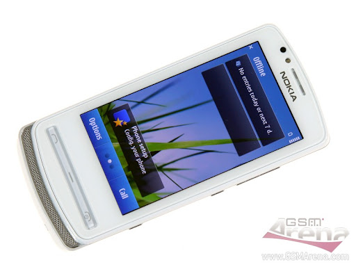 Review Spesifikasi Nokia 700 (Video)