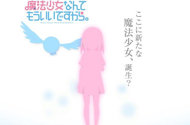 info Situs Mahou Shoujo Nante Mo Ii Desu Kara