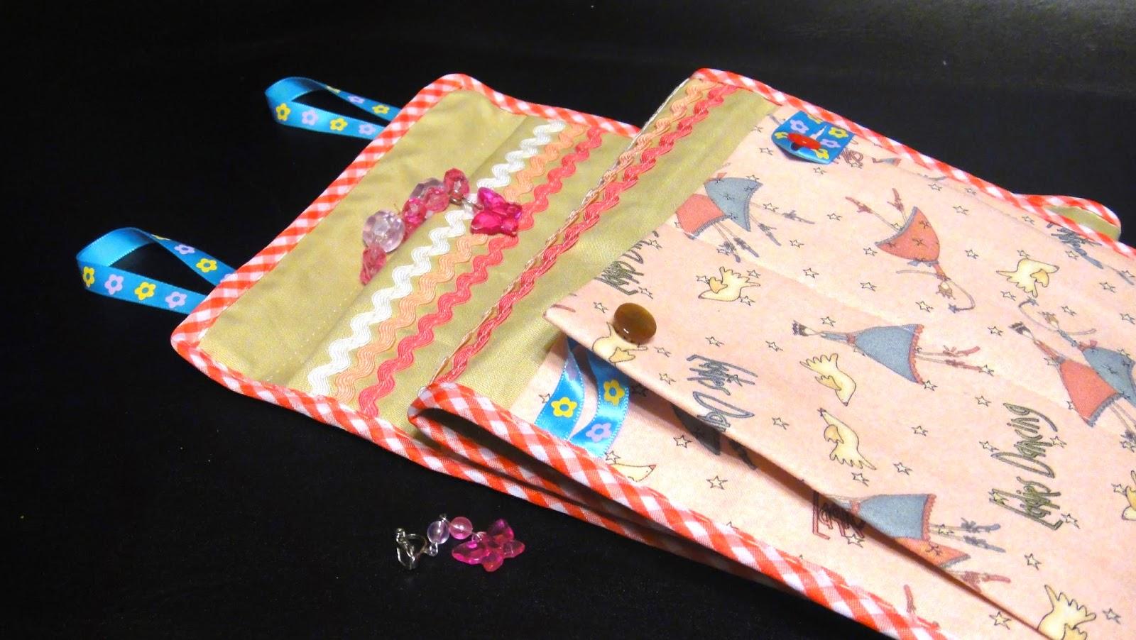 """Розово-карамельный кармашек для девочки """"Принцессы"""" - подарок для дочки"""