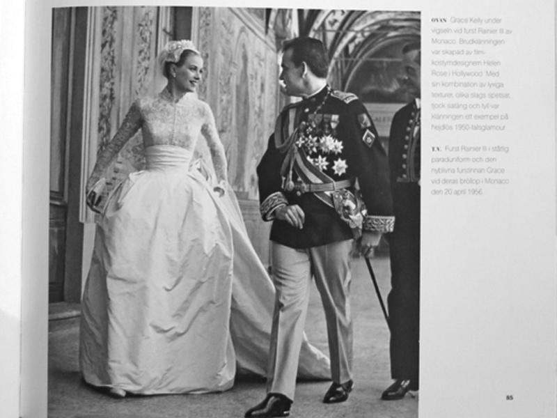 Grace Kelly bröllop
