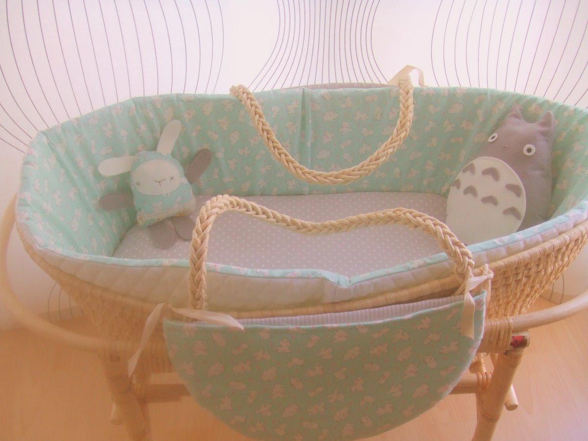 Cucosbaby mois s de dise o para tu beb 1 04 11 1 05 11 - Cuna de mimbre para bebe ...