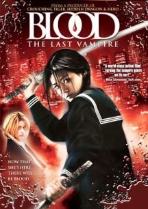 Phim Máu Quỷ - Blood: The Last Vampire (HD)