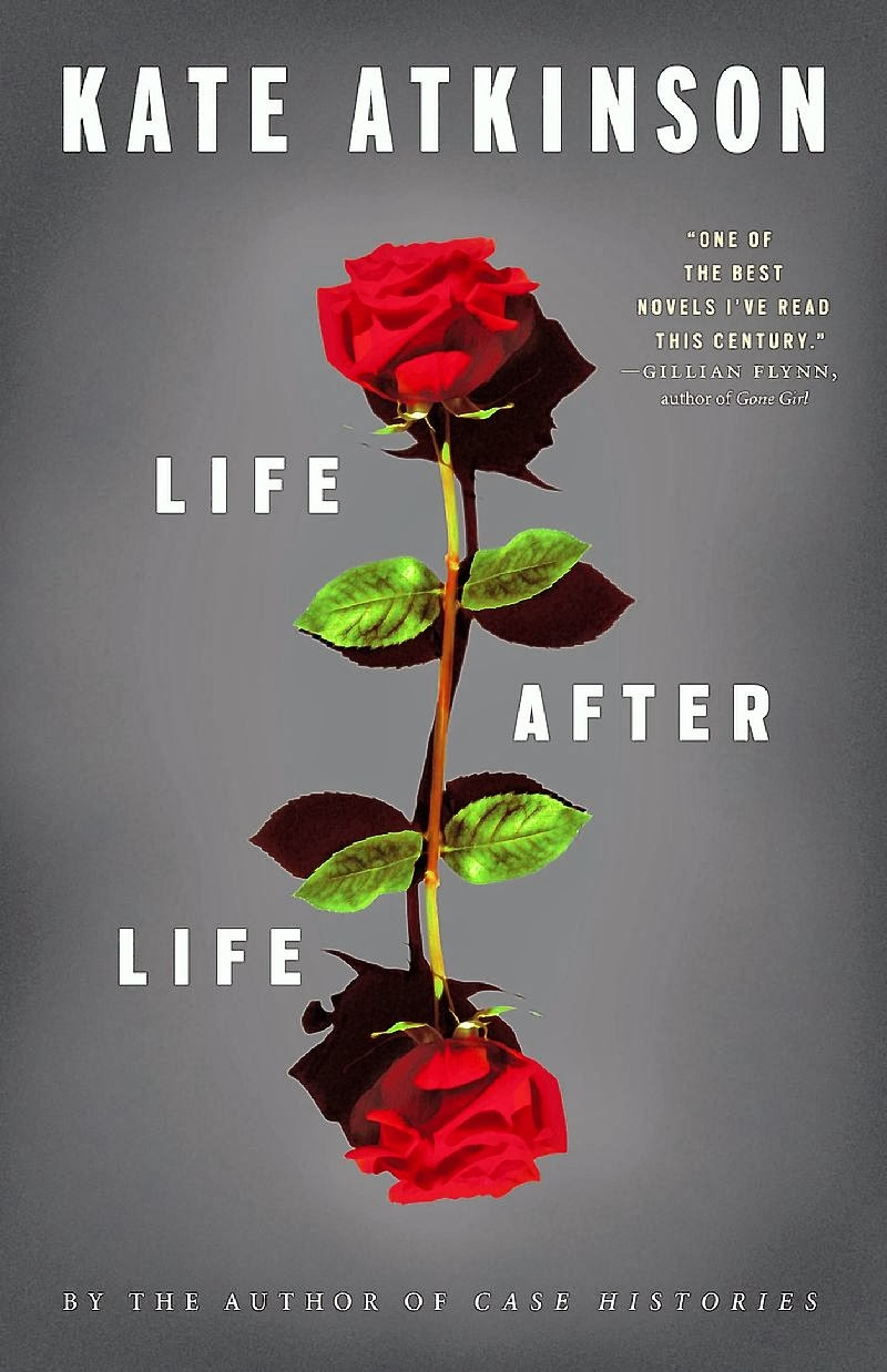 life after life kate atkinson book review