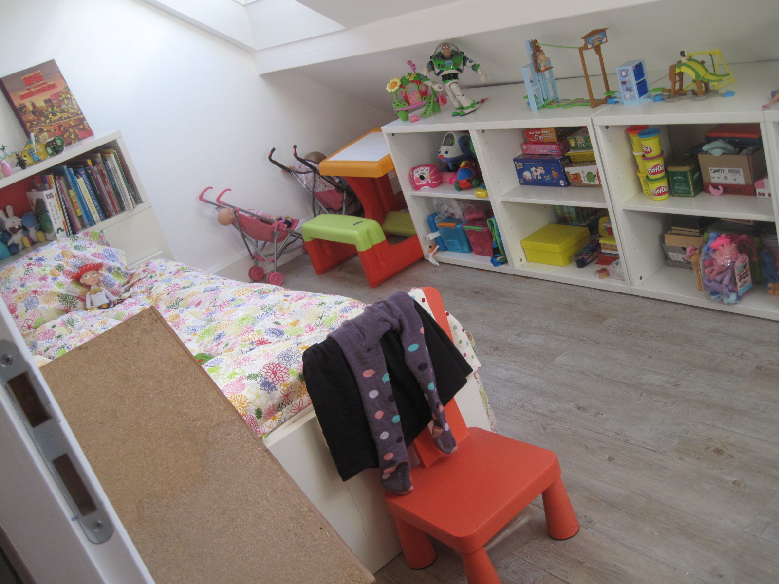 Favori The happy life of Mommy Moogy: La chambre d'enfant parfaite NI29