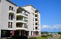 luxusná rezidencia apartmány Lignano