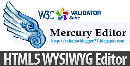 Belajar Mengubah Kode Template Agar Valid HTML5