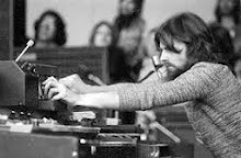Rick Wright (Vocal/Teclados)
