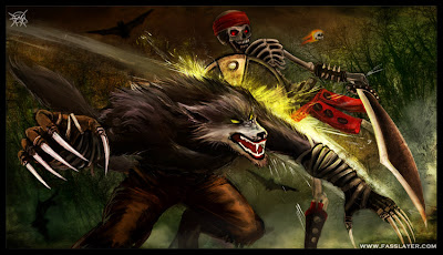 sabrewulf spinal killer instinct