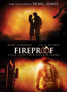 Fireproof Streaming ITA Vk Film (2008)