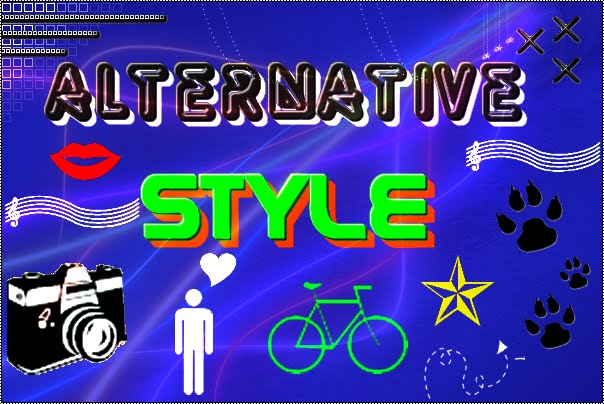Alternative Style