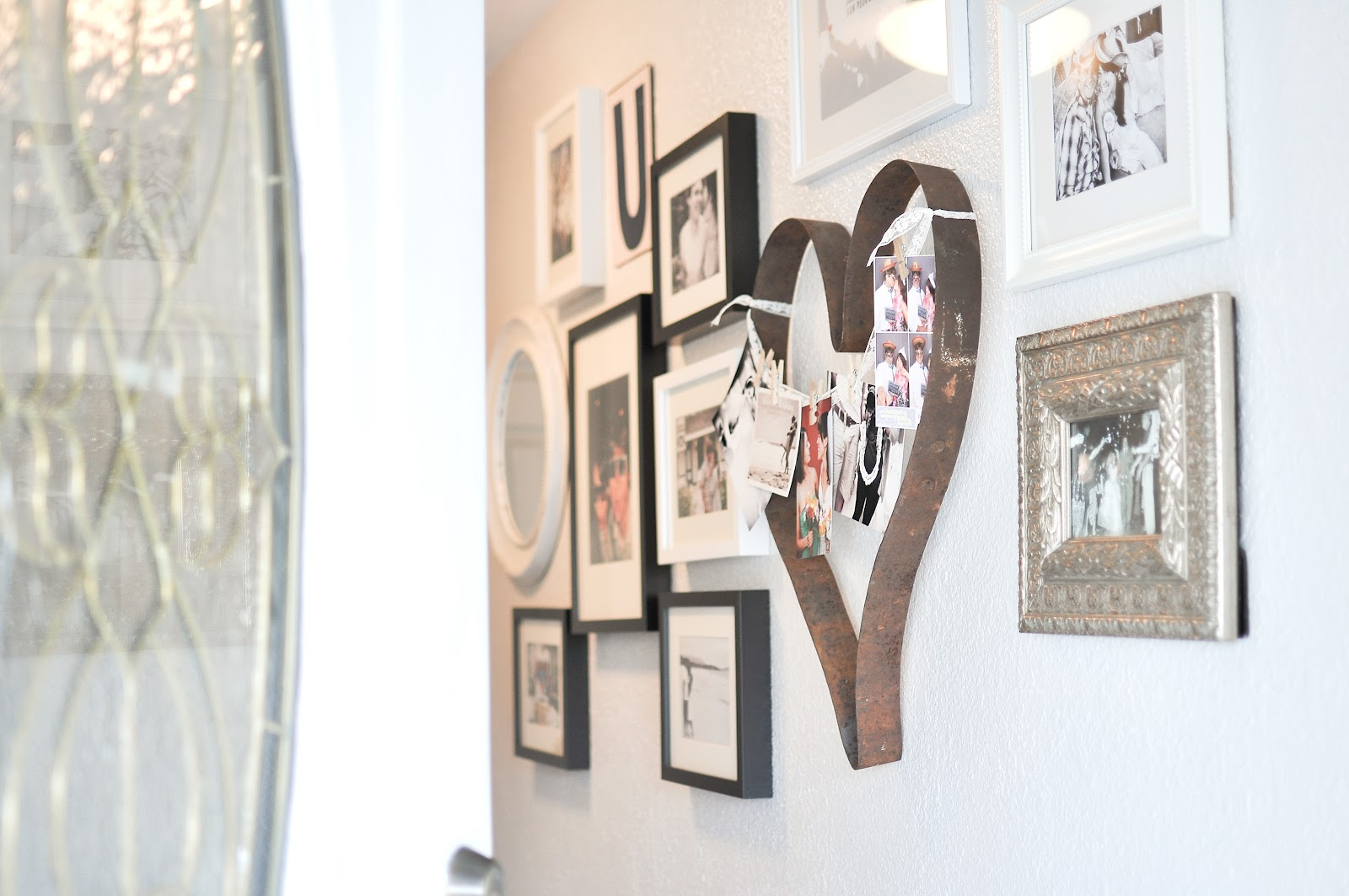 Entryway Wall Decor amazing entryway wall decor images - home decorating ideas and