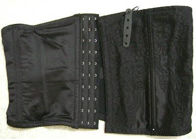 premium beautiful corset and men