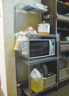 汚部屋・ゴミ屋敷ビフォー&アフター画像 キッチンアフター画像