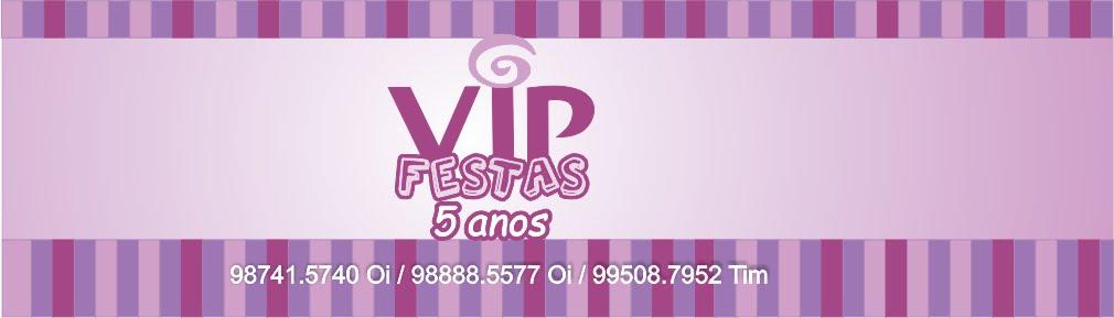 Vip Festas Recife