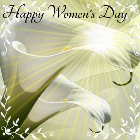 2012 Wishes Sms Womens Day Sms Wishes