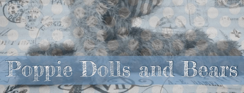 Poppie Dolls and Bears